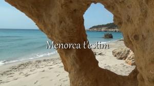 Menorca t'estim